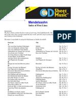 Mendelssohn - Lieder (CD Sheet Music, medium-low).pdf