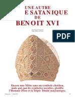 Adessa Franco - Une autre mitre satanique de Benoît XVI.pdf