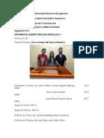 3er informe hidraulica 1