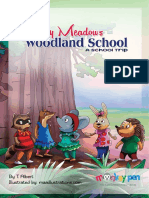 005-SUNNY-MEADOWS-WOODLAND-SCHOOL-Free-Childrens-Book-By-Monkey-Pen