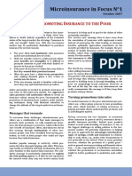 Marketing-Promoting Microinsurance to the Poor.pdf