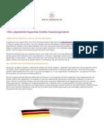 100m Luftpolsterfolie Noppenfolie Knallfolie Verpackungsmaterial