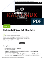How to Hack Android Using Kali (Remotely) « Null Byte __ WonderHowTo