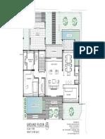 MR PRIYANKARA HOUSE - MATARA - GRND FLR 4TH MAY 2020