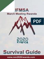 MM2020-SURVIVA GUIDE-RWANDA