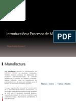 01 Introduccion a la manufactura