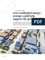 How residential energy storage could help support the power grid - McKinsey - March 2019.pdf
