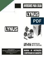 manual-inversora-de-solda-eletrodo-tig-plasma-lit416-lynus-220v