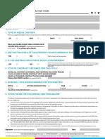 DMS - Copyright Declaration Form