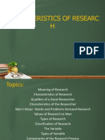 Characteristics of Research.pptx