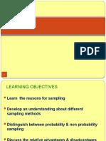 Chapter 5 - Sampling.pptx