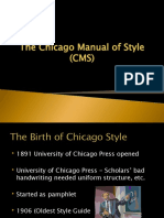 CMS documentation.ppt
