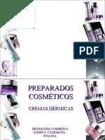 TC.Cremas Dermicas