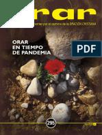 Revista Orar 295