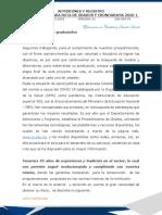 COMUNICADO RUTA  DE GRADOS 2020-1 JULIO 31 2020