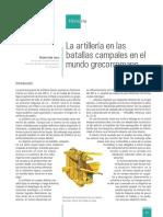 Dialnet-LaArtilleriaEnLasBatallasCampalesEnElMundoGrecorro-1029841