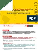 LINEAMIENTOS PROMSA - RM 182 2020 (1)