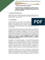 ESPECIFICACIONES TÉCNICAS PARA LA ADQUISICIÓN DE LLANTAS, TUBOS Y DEFENSAS PARA LA MAQUINARIAY EQUIPO CAMINERO DEL GAD 2020 PROCEDENCIA LLANTAS MAQUINARIA.docx