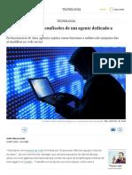 """""""Eu fui um 'bot""""_ as confissões de um agente dedicado a mentir no Twitter _ Tecnologia _ EL PAÍS Brasil"""