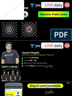 [L8] - (JLD 2.0) - Electrostatics - 25th Apr