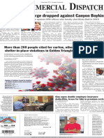 Commercial Dispatch eEdition 5-29-20