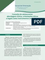 Consulta do Adolescente - DC Adolescencia - SBP.pdf