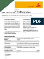 Sika-MonoTop®-160-Migrating-PDS
