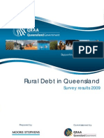 Rural Debt Survey Report_Final July 2010