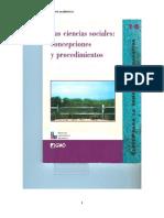 Benejam, P (2002)
