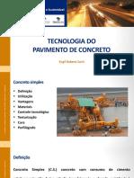 Tecnologia Pavimento Concreto RubensCurti CShow20190816
