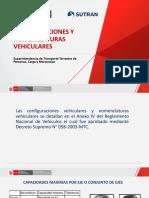 TEMA N° 05 - CONFIGURACIONES DE MEDIDAS VEHICULARES