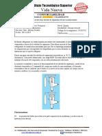 Investigación acerca del tema válvula de expansión del aire acondicionado.