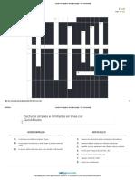 Imprimir Crucigrama_ Excel (tecnologia - 10º - Secundaria)
