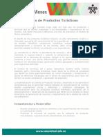 diseno_productos_turisticos WRM