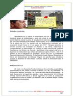 4ta Actividad Evaluativa Diplomado Defensa Integral de la Nación