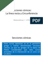 CLASE 7 Cónicas incluye Parábola.pdf