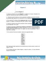 Registro 2 polivirtual tarea 5 Computación básica II