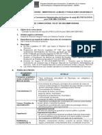 CAS Nª398-2020-MIMP-AURORA