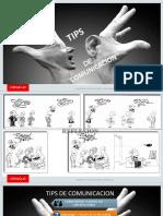 Presentacion Consultoria 30 Enero - TIPS COMUNICACION