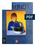 Cambios. Anthony Browne
