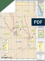 MAPA DE COMPONENTES Servicio agua