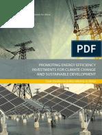 Promoting EE Report UNECA 2016