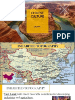 CHINES CULTURE PPT GROUP 3 - Copy