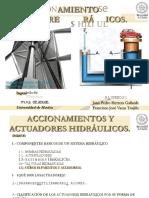 [PDF] Presentacion actuadores hidraulicos..pptx