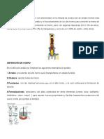 TIPOS DE LINGOTERAS