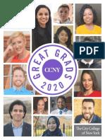Great Grads 2020