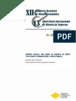 17 Indústria paraense uma análise da trajetória da Fábrica Perseverança, Perfumaria Phebo e Fábrica Palmeira