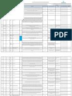 Formato Lista de Verificación Requisitos Legales Ambientales en Obras_Villa Boldos