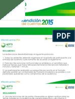 Presentacion Rendicuentas upra 2015 Final.pdf