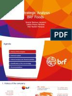 Strategic Analysis BRF Foods vFinal